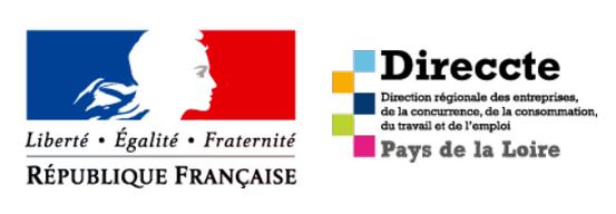 Logo Direccte